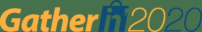Gatherin 2020 logo
